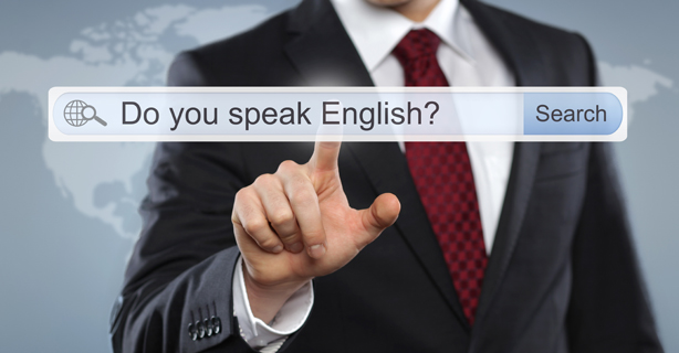 Tell us about your career: Englisch im Vorstellungsgespräch - Foto: Coloures-pic - Fotolia.com