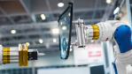 Channelpartner INSIDER zur Hannover Messe: So wird die Smart Factory mit dem Internet of Things (IoT) Realität - Foto: Oliver Sved/Shutterstock.com