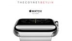 Apple Watch: Anstehen für die erste Apple-Smartwatch in Berlin