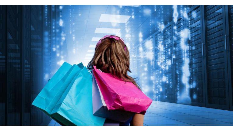 Ob ein Käufer immer wieder den Weg in den gleichen Onlineshop findet, hängt überwiegend auch von der digitalen persönlichen Betreuung ab.
