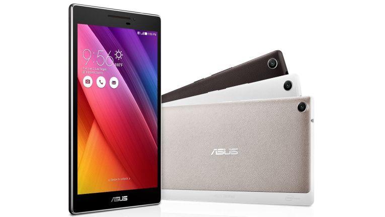 Das Asus Zenpad S 8.0 besitzt ein hochauflösendes 2K-Display