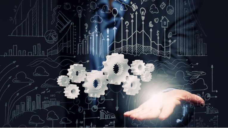 Business Ingelligence macht Analyseergebnisse aus Big Data sichtbar und liefert Ergebnisse, mit denen in der Praxis gearbeitet werden kann.