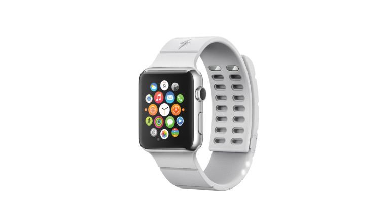 Das Apple-Watch-Armband Reserve Strap