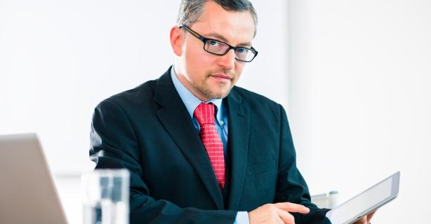Führungsqualitäten testen: Wie ein guter Chef sein muss - Foto: Kzenon - shutterstock.com