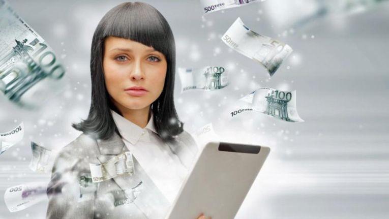 Im Handel immer beliebter sind Bezahldienste mit Echtzeitgarantien.