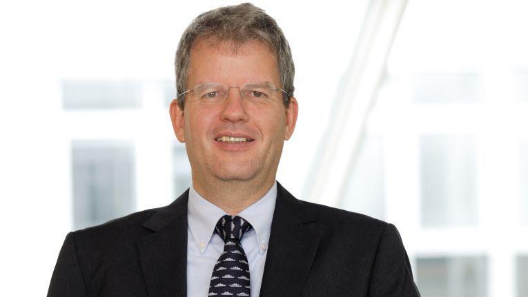 Frank Brandenburg ist der neue CEO der NTT Com Security AG.