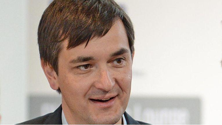 Michael Lück, Abteilungsleiter Online-Vertrieb bei der Hermes Logistik Gruppe Deutschland