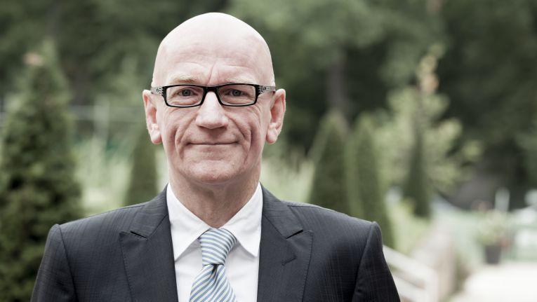 """Lars Landwehrkamp, Vorstandssprecher von All for One Steeb: """"SAP S4/HANA dürfte nach Angaben von SAP weltweit ein Zusatzgeschäft von zwei bis drei Milliarden Euro bringen."""""""