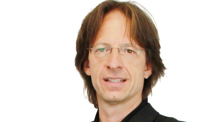 Thomas Fritz, CEO der Kentix GmbH