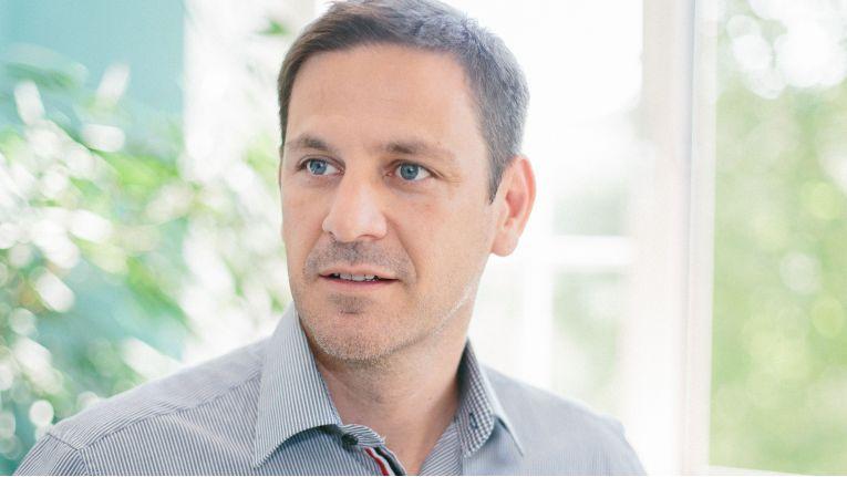 Michael Krämer, Geschäftsführer der Krämer IT-Solutions GmbH, freut sich auf optimale Lösungen für die gemeinsamen Kunden.
