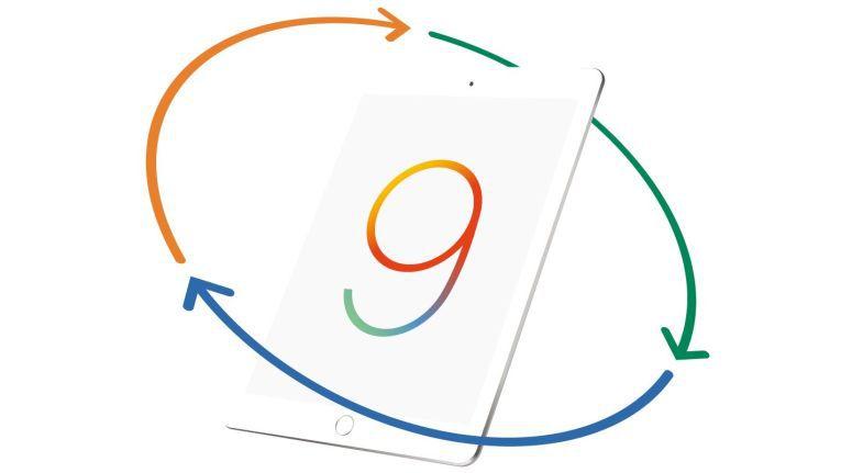 Mit iOS 9 bringt Apple auch etliche neuen Funktionen für den Unternehmenseinsatz.