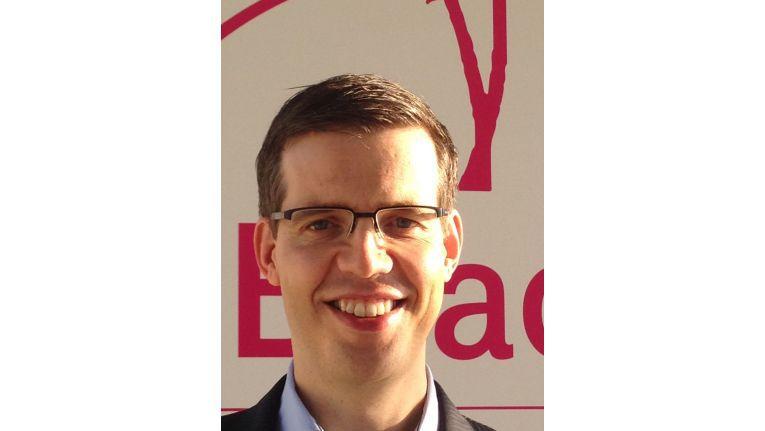 """""""Der CIO ist schließlich unser Freund."""" Jörn Kellermann, Senior Vice President Global IT Operations bei T-Systems."""