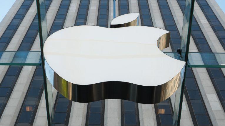 Trotz gesunkener iPhone-Verkäufe verzeichnete Apple einen Gewinnzuwachs von 4,8 Prozent.