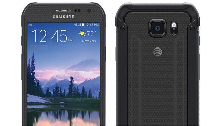 Der Nachfolger des Samsung Galaxy S6 Active steht in den Startlöchern.