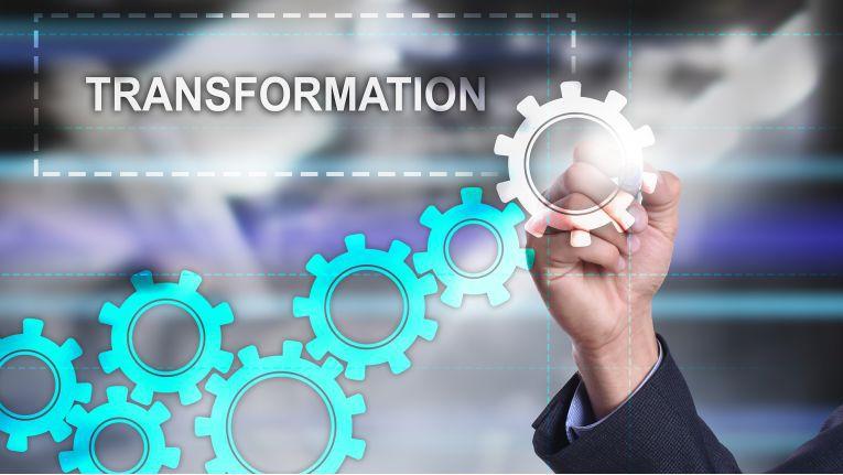 Mit der Digitalen Transformation geht ein echter Paradigmenwechsel in der IT einher.