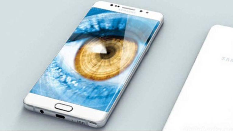 Samsung startet Austauschprogramm für das Galaxy Note 7.
