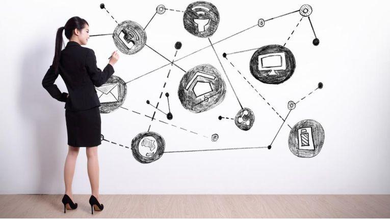 Tech Data will mit dem neuen Geschäftsbereich ''Smart IoT-Solutions'' Partner beim IoT-Geschäft unterstützen.