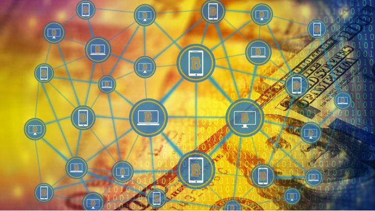 Blockchain hat das Potenzial, viele Berufszweige auf den Kopf zu stellen.