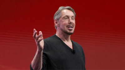Oracle OpenWorld 2016: Ellison wettert gegen Cloud-Datenbanken von AWS - Foto: Oracle