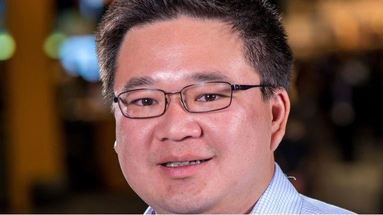 Tony Kueh, VMware AirWatch: Mit EMM reichen zwei bis vier Admins für die Verwaltung von 10.000 Devices.
