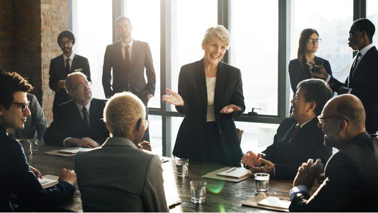 In der modernen digitalen Welt ist gute Führung mehr gefragt denn je.