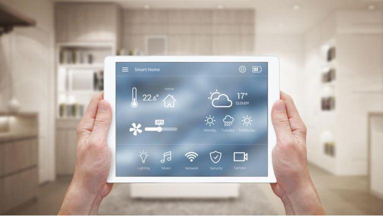 Die Möglichkeiten, Heizung, Licht, Jalousien und weitere Geräte über mobile Geräte zu bedienen werden zunehmen.