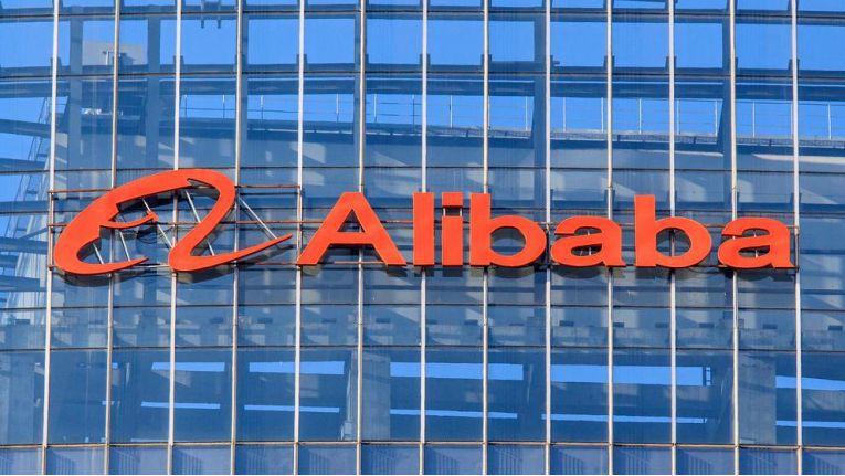 Auf der Online-Handelsplattform des chinesischen E-Commerce-Riesen Alibaba soll ein hoher Anteil an gefälschten Produkten angeboten werden.