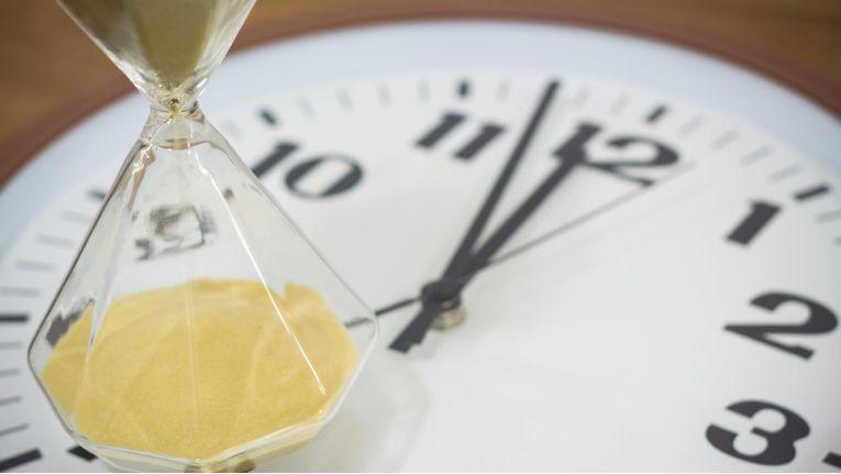 Die Uhr tickt: Bis Mai 2018 müssen Unternehmen die EU-Datenschutzverordnung umsetzen.