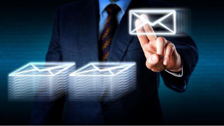 Die besten E-Mail-Apps für Android
