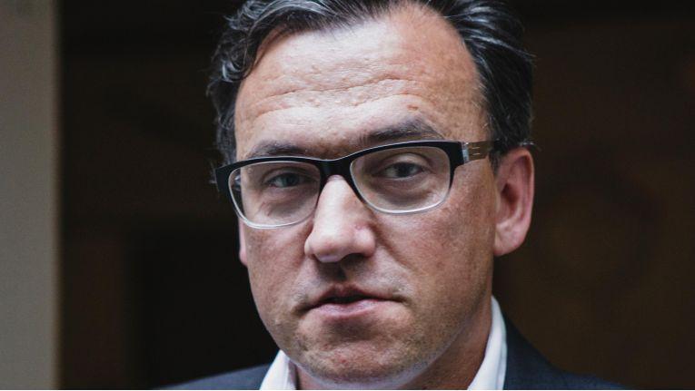 """Wolfgang Menz, ISF: """"Es gibt mittlerweile die Gruppe der sogenannten erfolgreichen Grenzzieher, die ihre Belastung im Griff haben."""""""