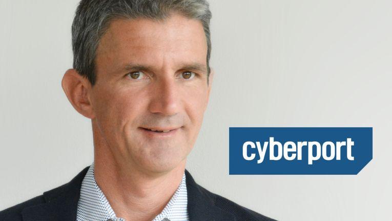 Helmar Hipp bildet gemeinsam mit Mathew Dean und László Kovács die dreiköpfige Geschäftsführung von Cyberport