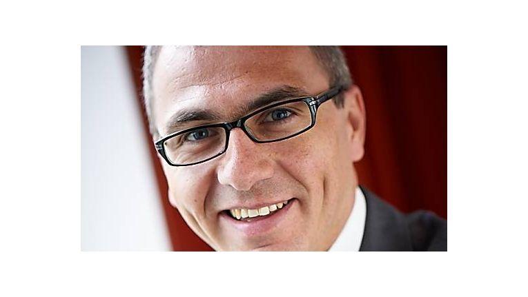 Thomas Neumeier, Vorstand der Neumeier AG, sieht in Acmeo den richtigen Partner zur Vermarktung seiner ERP-Software.