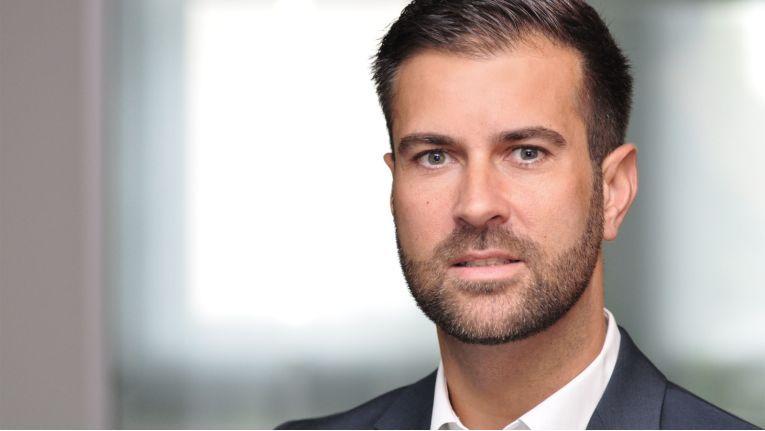 Freut sich über das Partnerwachstum: Hendrik Schütte, Geschäftsbereichsleiter Kooperationen und Leiter Marketing der Synaxon AG