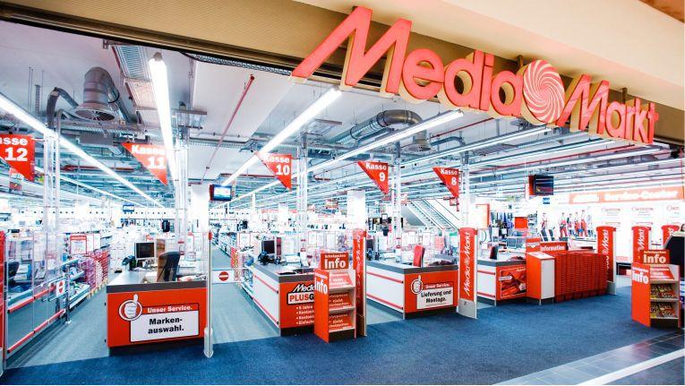 Media Markt und Saturn werden nach der Konzernaufspaltung zum Kern der Metro AG
