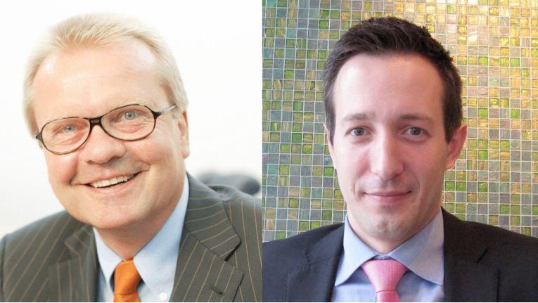 Ralf Laffert und Mirko Nägele sollen neben ihren Tätigkeiten bei Media-Saturn helfen, Redcoon wieder zum Wachstum zurückzuführen