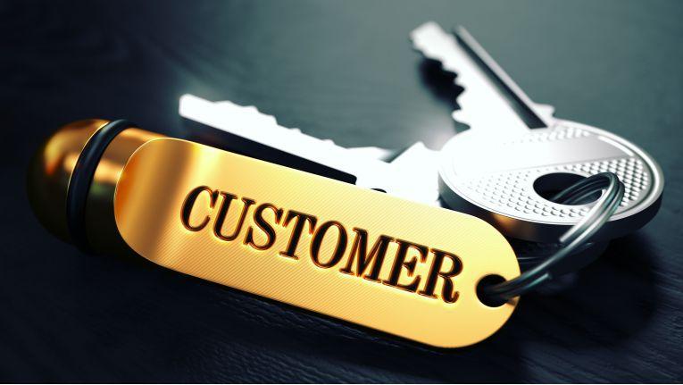 Richtig erhobene und analysierte Kundendaten können zum Golden Profile führen.