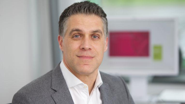 """""""Die Konzepte sollen sich verstärkt an den Bedürfnissen unserer Partner ausrichten."""" Bijan Esfahani, Leiter Indirekter Vertrieb und Service Telekom Deutschland GmbH"""