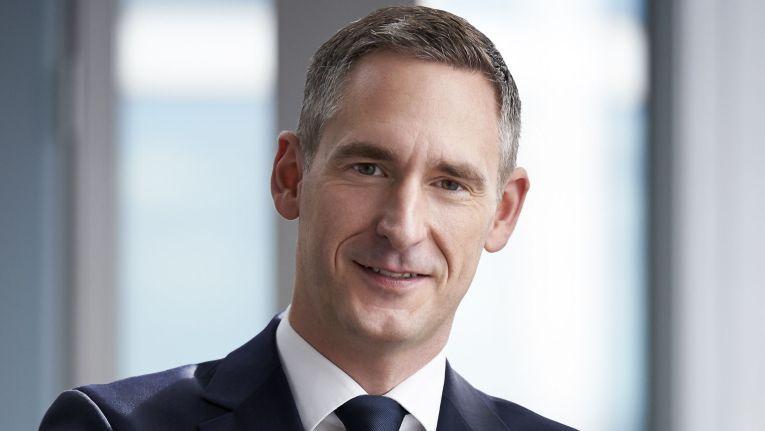Louis Dreher, Senior Director Channel Sales Germany bei Fujitsu, freut sich auf den Besuch der Partner bei den Veranstaltungen.