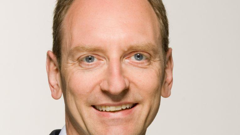 """""""Im IoT werden alle Personen und Dinge vernetzt sein und miteinander kommunizieren."""" Manfred Opificius, General Manager Germany, Juniper"""