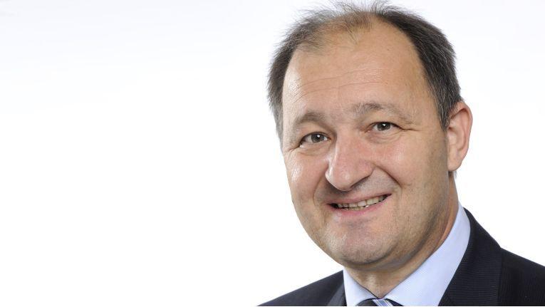 ''Die Digitalisierung erfordert vom IT-Fachhändler eine andere Vielseitigkeit'', Jörg Richter, Business Unit Manager Cisco/Networks DACH bei Tech Data.