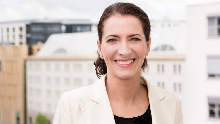 Doreen Deubner, Geschäftsführerin bei Druckerfachmann.de, will durch den Einsatz von Tablets bei ihren Technikern die Service-Qualität erhöhen.