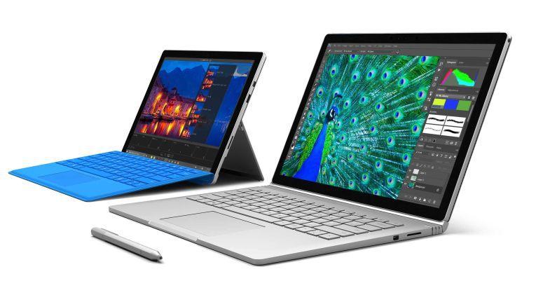 Welche Vorzüge die Surface-Gerätewelt gegenüber den Wettbewerbern hat, soll auf den Veranstaltungen der Tech Data herausgearbeitet werden.