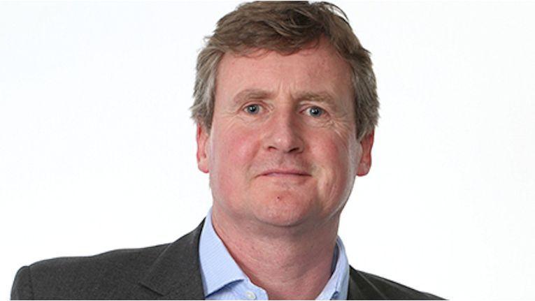 Andy Isherwood wird Managing Director sowie Enterprise Group Leader EMEA und folgt damit auf Peter Ryan, der CSO bei HPE wurde.