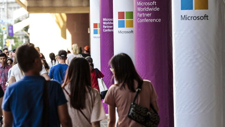 Die Weltpartnerkonferenz von Microsoft verzeichnet Besucherrekorde. Die deutsche Delegation ist mit rund 650 Personen die größte aller weltweiten Delegationen.