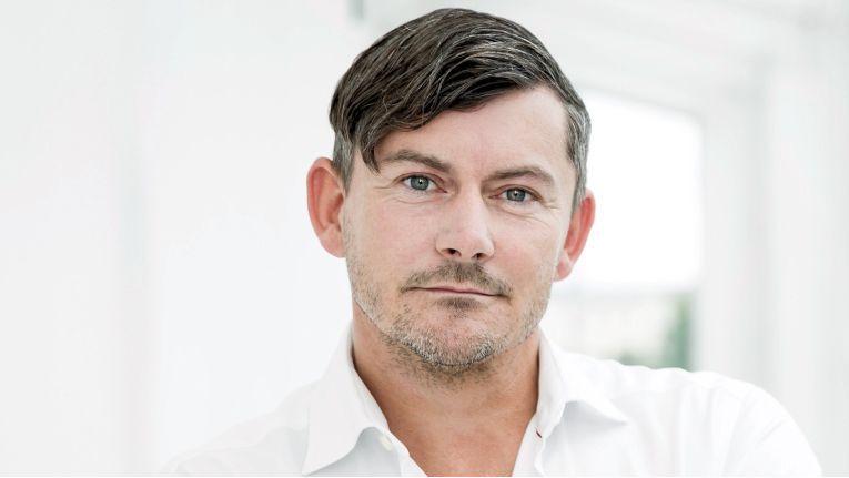 Hat den Schlüsselmarkt USA im Blick und will noch mehr: Stefan Prestele, der neue SVP Marketing und CMO bei TeamViewer.