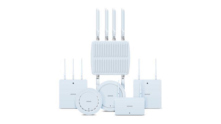 Sophos Wireless AP Familie