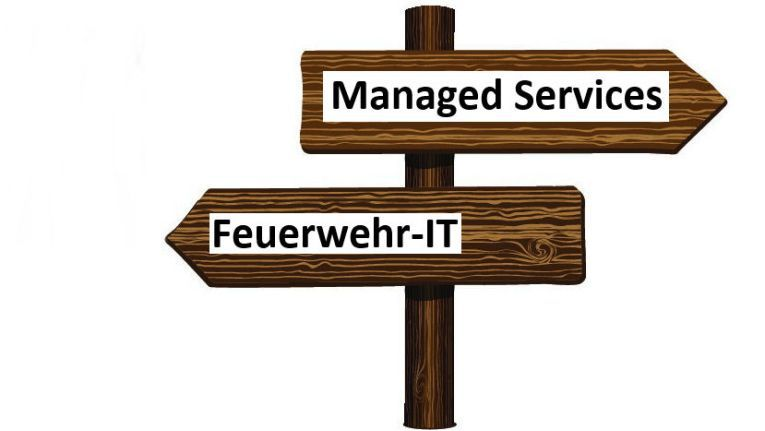 """Jetzt müssen Systemhäuser auf Managed Services setzen. Mit dem """"Feuerwehr""""-Einsatz der IT ist kein Blumentopf mehr zu gewinnen."""