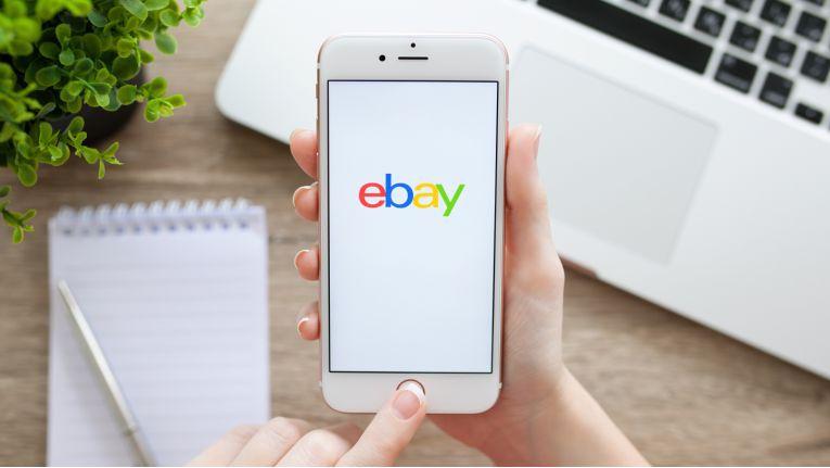 Ebay hat zu Jahresbeginn den Umsatz und die Nutzerzahl gesteigert.