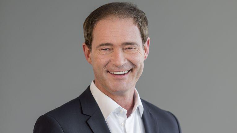 """Gregor Bieler, Channel- und Mittelstandschef bei Microsoft Deutschland: """"Die Digitalisierung ist die größte technologische Veränderung, die es je gab."""""""
