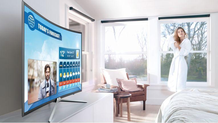 Laut einer aktuellen YouGov-Studie im Auftrag von Shell PrivatEnergie ist die Größe des Fernsehers ein entscheidendes Kaufkriterium.